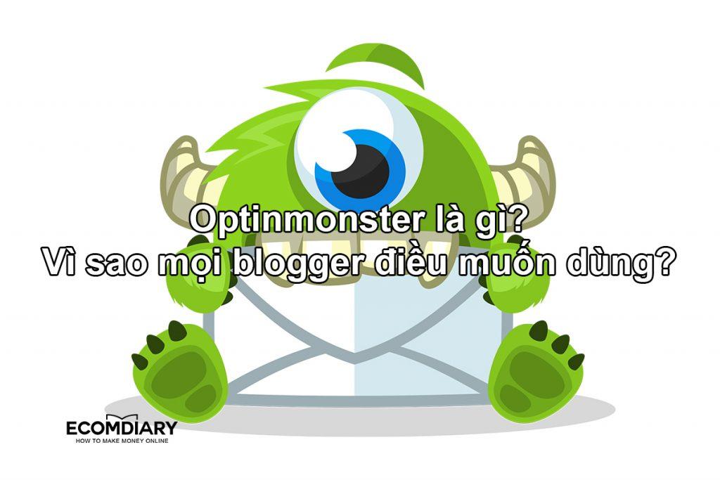 Optinmonster là gì?